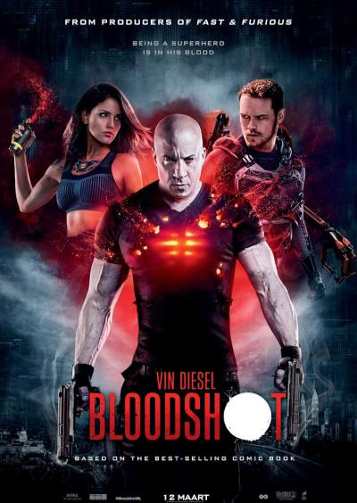 Bloodshot (112 screens)