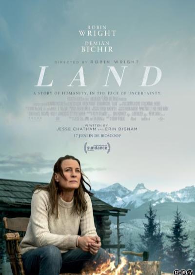 Land (30 screens)