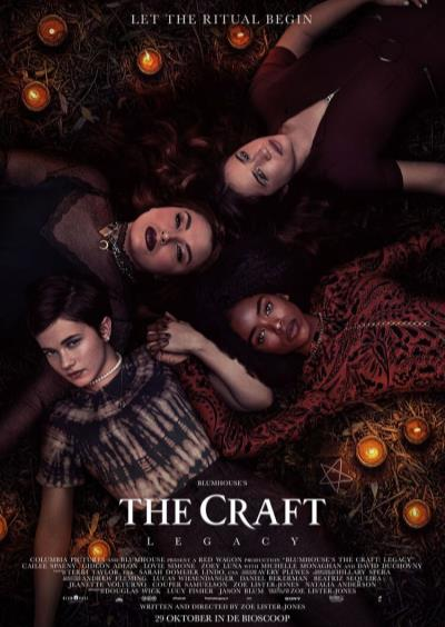 The Craft: Legacy (76 screens)
