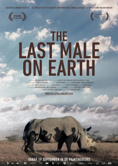 The Last Male on Earth (21 screens)