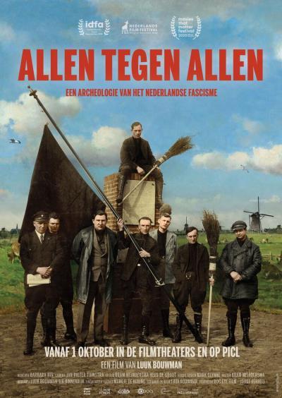 Allen Tegen Allen (21 screens)