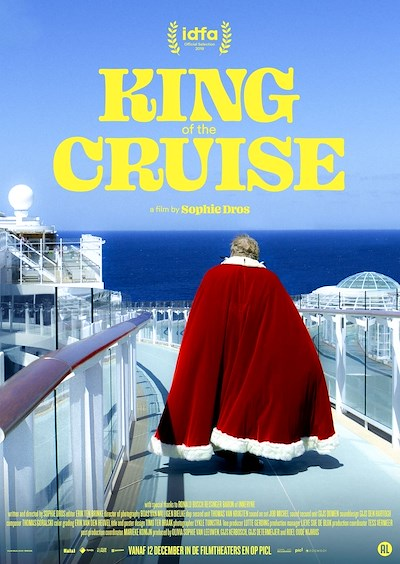 King of the Cruise (18 screens)