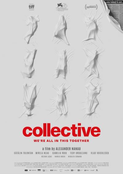 Collective (22 screens)