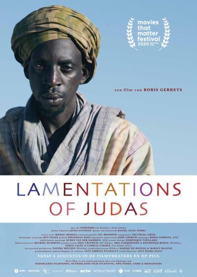 Lamentations of Judas (12 screens)