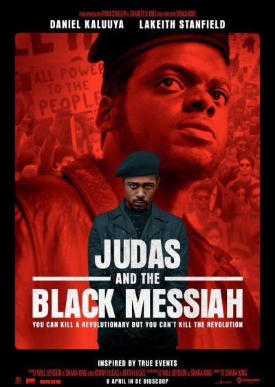 Judas and the Black Messiah (63 screens)