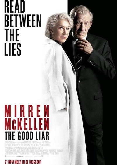 The Good Liar (79 screens)