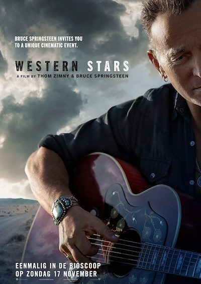 Western Stars (148 screens)