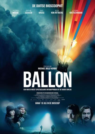 Ballon (34 screens)