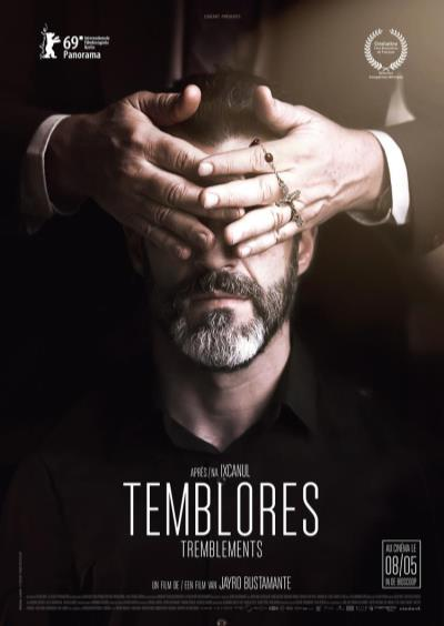 Temblores (18 screens)