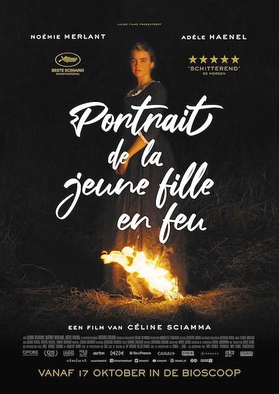 Portrait de la jeune fille en feu (37 screens)