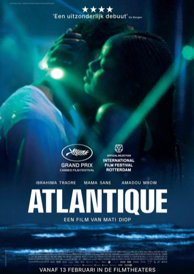 Atlantique (28 screens)