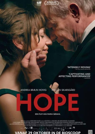Hope (47 screens)