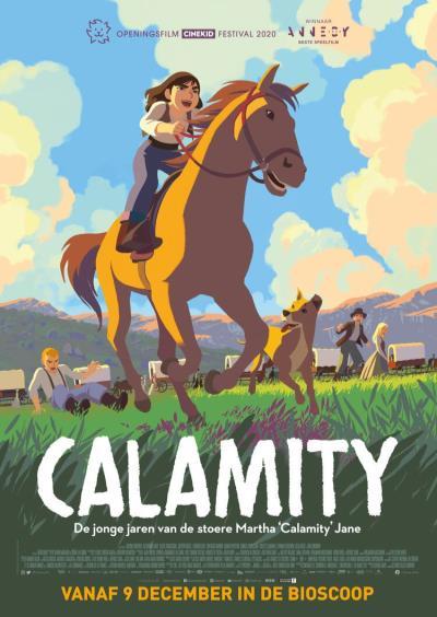 Calamity (40 screens)