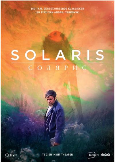 Solaris (7 screens)