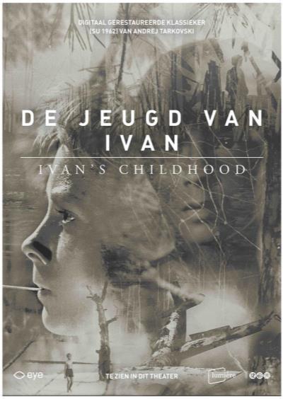 De jeugd van Ivan (17 screens)