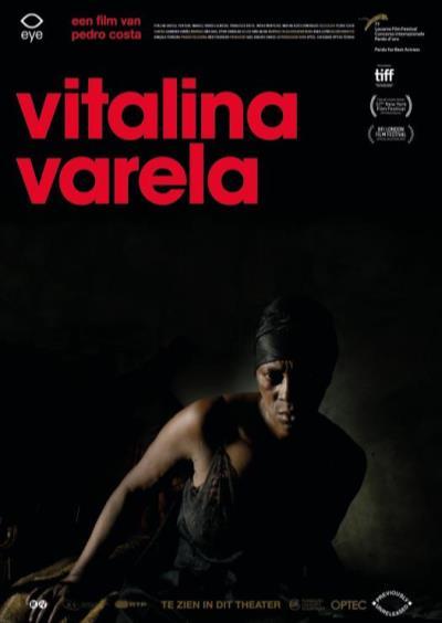 Vitalina Varela (9 screens)