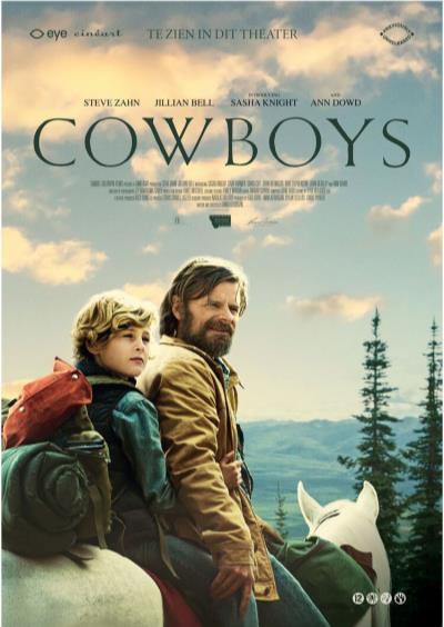 Cowboys (16 screens)