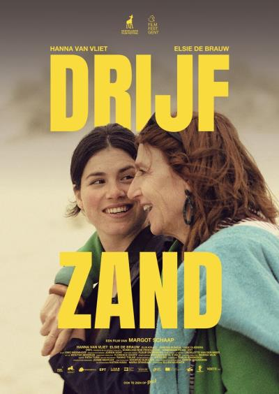 Drijfzand (22 screens)