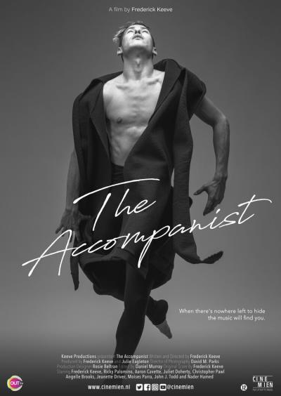 The Accompanist (1 screens)