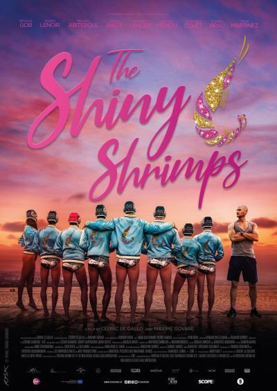 The Shiny Shrimps (10 screens)