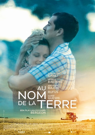 Au nom de la terre (23 screens)