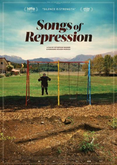 Songs of Repression (20 screens)