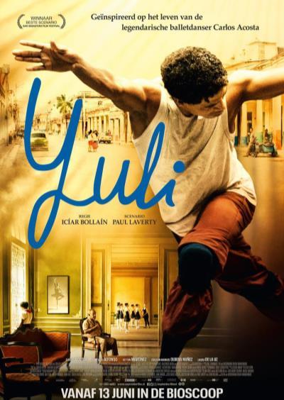 Yuli (26 screens)