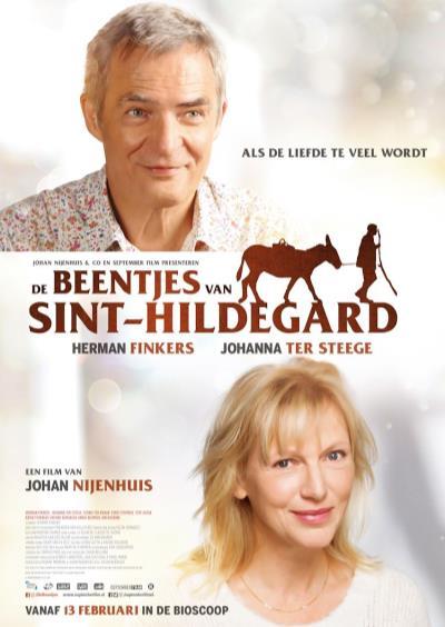 De beentjes van Sint-Hildegard (135 screens)