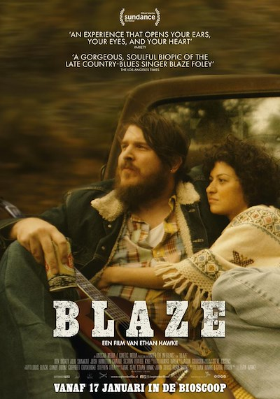 Blaze (17 screens)