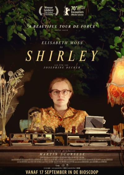 Shirley (36 screens)