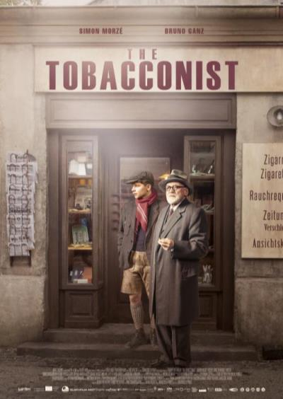 The Tobacconist (16 screens)