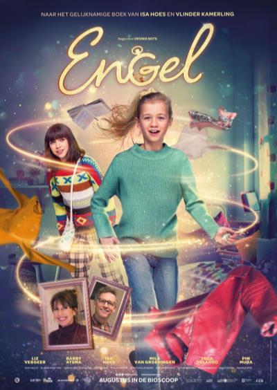 Engel (121 screens)