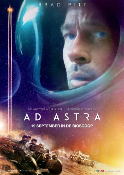 Ad Astra (107 screens)