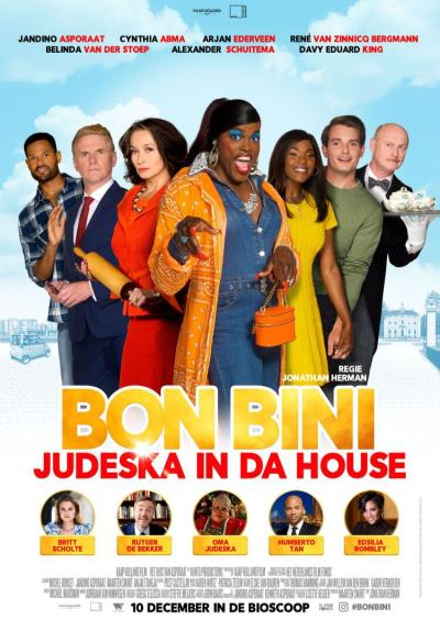 Bon Bini: Judeska in da House (113 screens)