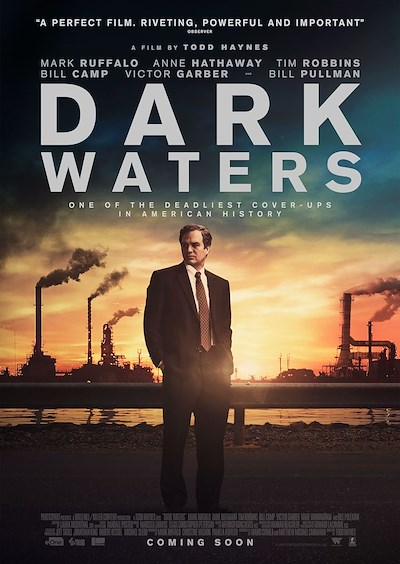 Dark Waters (71 screens)