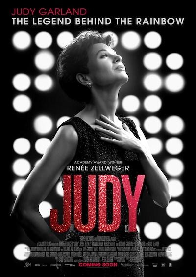Judy (40 screens)