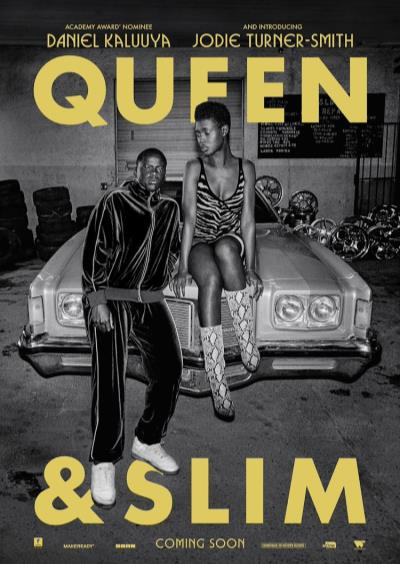 Queen & Slim (44 screens)