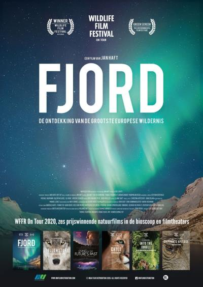Fjord (5 screens)