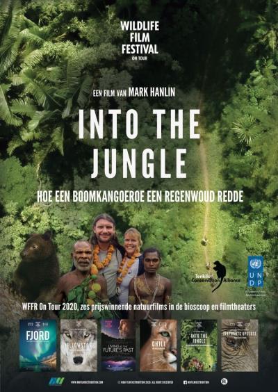 Into the Jungle (7 screens)