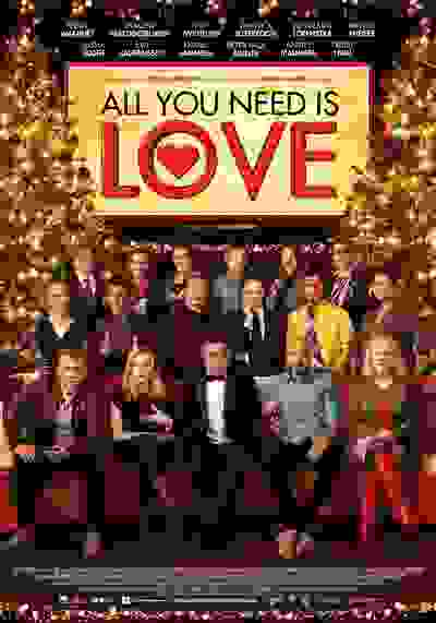 All You Need Is Love (128 screens)