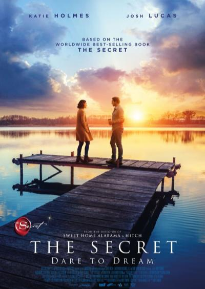 The Secret: Dare To Dream (117 screens)