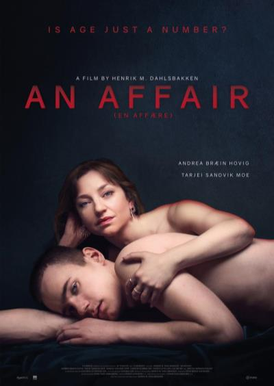 An Affair (10 screens)