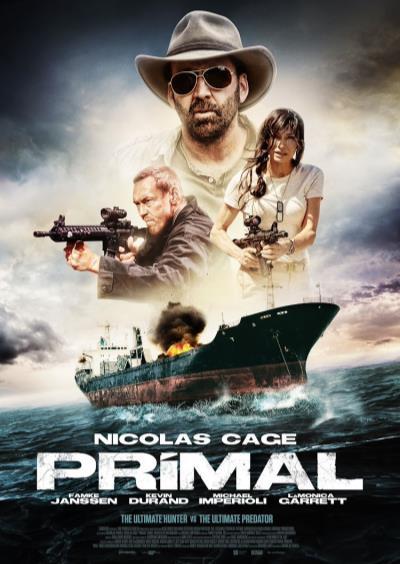 Primal (30 screens)