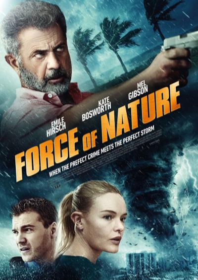 Force of Nature (22 screens)