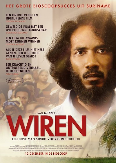Wiren (22 screens)