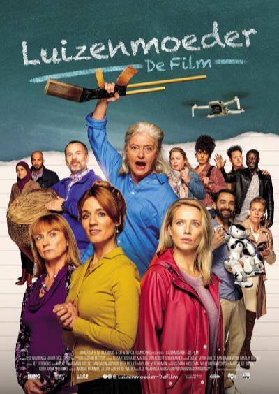 Luizenmoeder - De Film (129 screens)