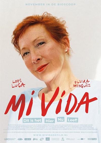 Mi Vida (86 screens)