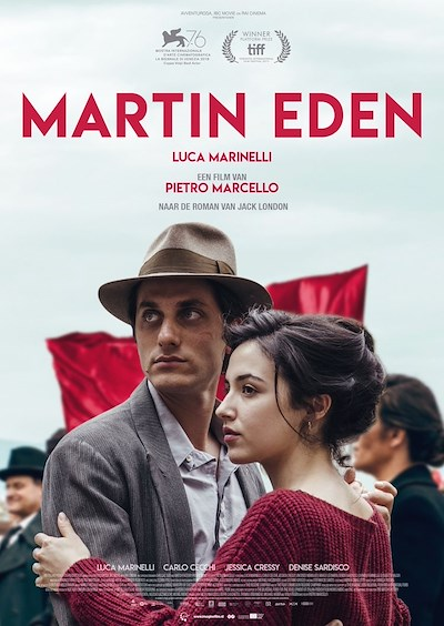 Martin Eden (22 screens)