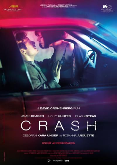 Crash (32 screens)