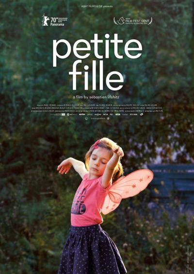 Petite Fille (43 screens)